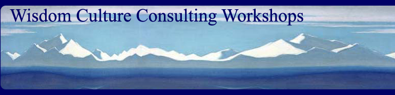 Wisdom Culture Consulting Workshops